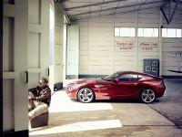 2012 BMW Zagato Coupe , 10 of 41
