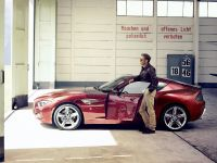 2012 BMW Zagato Coupe , 11 of 41