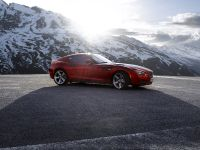 2012 BMW Zagato Coupe , 13 of 41