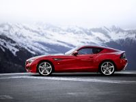 2012 BMW Zagato Coupe , 14 of 41