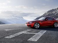 2012 BMW Zagato Coupe , 15 of 41