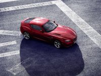 2012 BMW Zagato Coupe , 20 of 41
