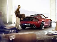 2012 BMW Zagato Coupe , 22 of 41