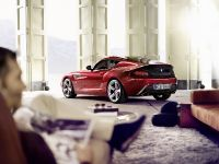2012 BMW Zagato Coupe , 23 of 41