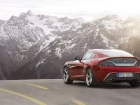 2012 BMW Zagato Coupe , 25 of 41