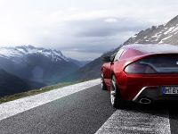 2012 BMW Zagato Coupe , 27 of 41