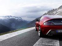2012 BMW Zagato Coupe , 27 of 41