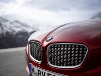 2012 BMW Zagato Coupe , 34 of 41