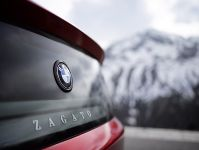 2012 BMW Zagato Coupe , 35 of 41