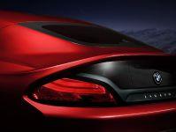2012 BMW Zagato Coupe , 38 of 41