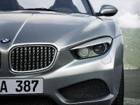 2012 BMW Zagato Roadster