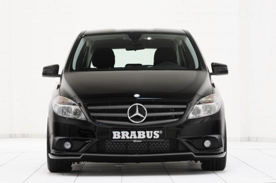 Brabus B-Class Mercedes