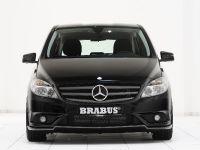 2012 Brabus B-Class Mercedes, 3 of 14