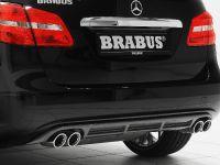 2012 Brabus B-Class Mercedes, 6 of 14