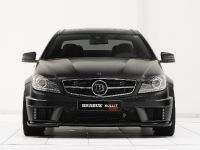2012 Brabus Mercedes-Benz C 63 AMG Bullit Coupe 800, 1 of 54