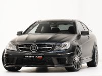 2012 Brabus Mercedes-Benz C 63 AMG Bullit Coupe 800, 2 of 54