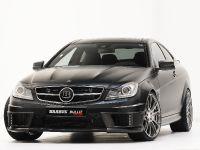 2012 Brabus Mercedes-Benz C 63 AMG Bullit Coupe 800, 2 of 54