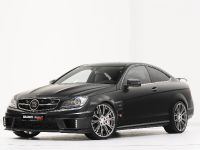 2012 Brabus Mercedes-Benz C 63 AMG Bullit Coupe 800, 4 of 54