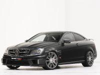 2012 Brabus Mercedes-Benz C 63 AMG Bullit Coupe 800, 4 of 54