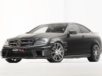 2012 Brabus Mercedes-Benz C 63 AMG Bullit Coupe 800, 5 of 54