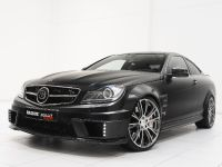2012 Brabus Mercedes-Benz C 63 AMG Bullit Coupe 800, 7 of 54