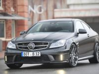 2012 Brabus Mercedes-Benz C 63 AMG Bullit Coupe 800, 8 of 54