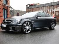 2012 Brabus Mercedes-Benz C 63 AMG Bullit Coupe 800, 10 of 54