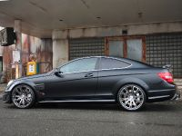 2012 Brabus Mercedes-Benz C 63 AMG Bullit Coupe 800, 13 of 54