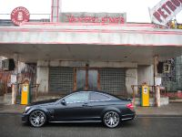 2012 Brabus Mercedes-Benz C 63 AMG Bullit Coupe 800, 14 of 54
