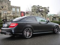 2012 Brabus Mercedes-Benz C 63 AMG Bullit Coupe 800, 15 of 54