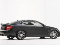 2012 Brabus Mercedes-Benz C 63 AMG Bullit Coupe 800, 17 of 54