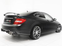 2012 Brabus Mercedes-Benz C 63 AMG Bullit Coupe 800, 18 of 54