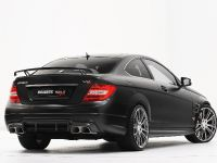 2012 Brabus Mercedes-Benz C 63 AMG Bullit Coupe 800, 19 of 54