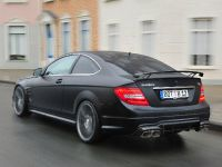 2012 Brabus Mercedes-Benz C 63 AMG Bullit Coupe 800, 21 of 54