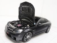 2012 Brabus Mercedes-Benz C 63 AMG Bullit Coupe 800, 23 of 54
