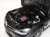 2012 Brabus Mercedes-Benz C 63 AMG Bullit Coupe 800, 24 of 54