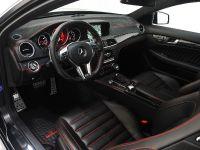 2012 Brabus Mercedes-Benz C 63 AMG Bullit Coupe 800, 25 of 54
