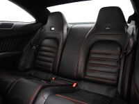 2012 Brabus Mercedes-Benz C 63 AMG Bullit Coupe 800, 27 of 54