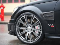 2012 Brabus Mercedes-Benz C 63 AMG Bullit Coupe 800, 35 of 54