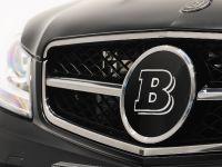 2012 Brabus Mercedes-Benz C 63 AMG Bullit Coupe 800, 36 of 54