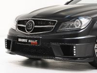 2012 Brabus Mercedes-Benz C 63 AMG Bullit Coupe 800, 37 of 54