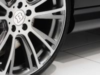2012 Brabus Mercedes-Benz C 63 AMG Bullit Coupe 800, 39 of 54