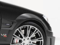 2012 Brabus Mercedes-Benz C 63 AMG Bullit Coupe 800, 42 of 54
