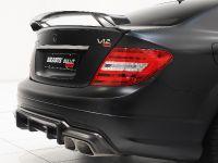 2012 Brabus Mercedes-Benz C 63 AMG Bullit Coupe 800, 47 of 54