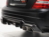 2012 Brabus Mercedes-Benz C 63 AMG Bullit Coupe 800, 48 of 54
