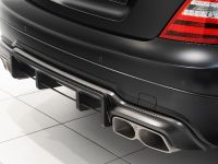 2012 Brabus Mercedes-Benz C 63 AMG Bullit Coupe 800, 49 of 54