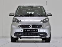 2012 Brabus Smart 10th anniversary Special Edition, 1 of 19