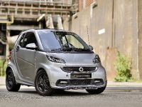 2012 Brabus Smart 10th anniversary Special Edition, 2 of 19
