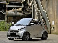 2012 Brabus Smart 10th anniversary Special Edition, 4 of 19