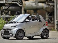 2012 Brabus Smart 10th anniversary Special Edition, 5 of 19